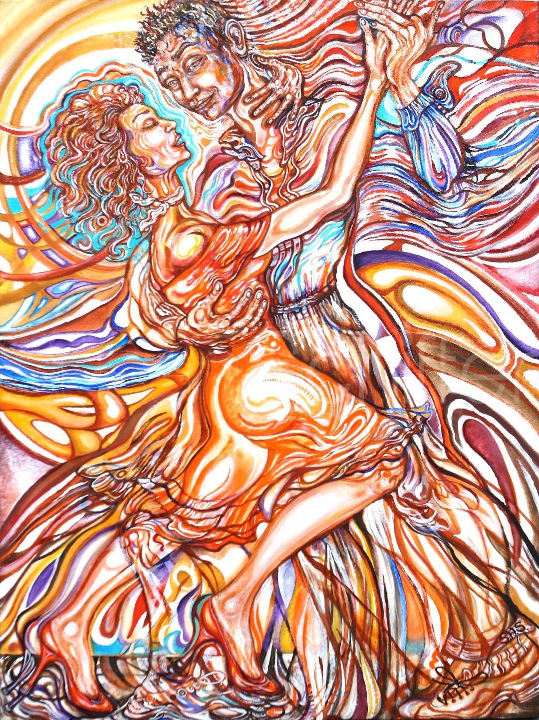 Tango (Large)